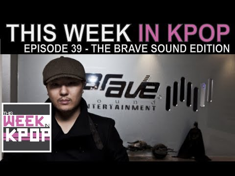 Ep. 39 - The Brave Sound Edition (Royal Pirates, Rainbow Blaxx, Rhythm Power, AOA, and 4minute)