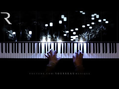 Chopin - Etude Op. 25 No. 11 (Winter Wind)