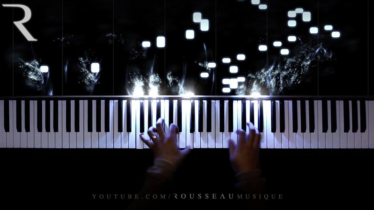 Chopin - Etude Op  25 No  11 (Winter Wind)
