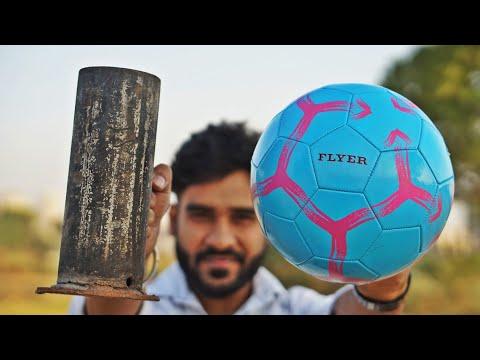 DESI SKYSHOT VS FOOTBALL