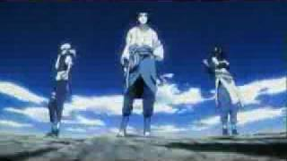 your are my friend - opening de naruto