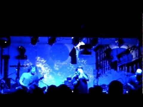 But Anyway - Blues Traveler 10/15/12 Saratoga NY