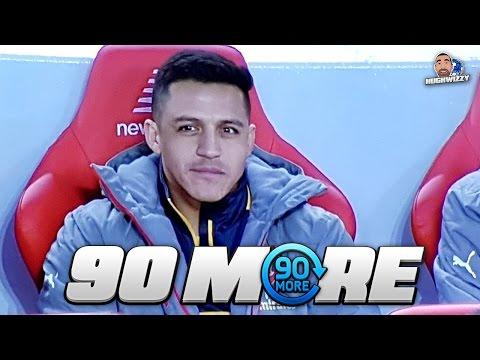 Arsène FC vs Alexis FC | #90More