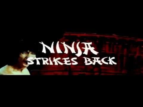 Trailer do filme The Ninja Strikes Back