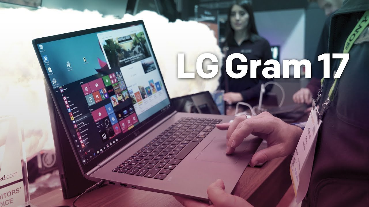 LG details two new gram laptops heading to CES 2019 | Windows Central