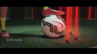 Nike's football versi dasar lo anjay