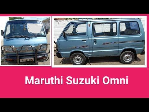Repeat Maruthi Suzuki Omni Low Budget Cars Available in udumalipetai