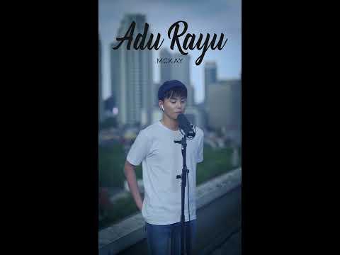 ADU RAYU | MCKAY COVER