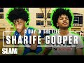 """Sharife Cooper is a STAR: """"HAD TO GRIND LIKE THAT TO SHINE LIKE THIS"""" 