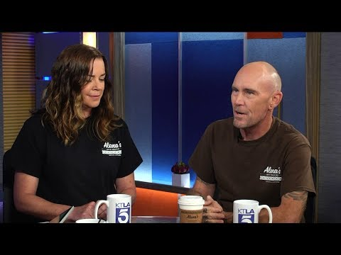 Alana's Coffee Roasters Founders Eric Stogsdill and Erin Ward on The Perfect Cup of Joe