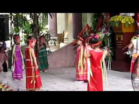 khai giảng mầm non 8_3  Nam Định - 2011_2012