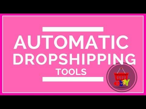 Automatic eBay Dropshipping Software Tools | Drop Ship Orders