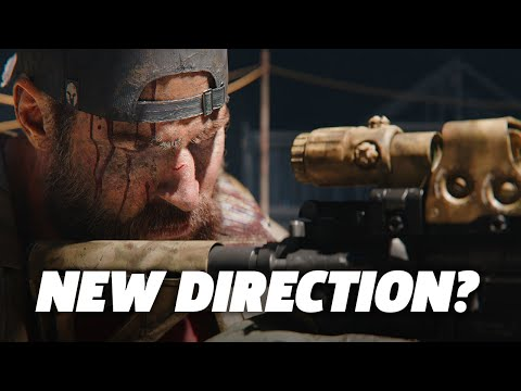 Ghost Recon Breakpoint The Good The Bad The Ugly Youtube
