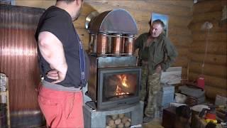 видео Медные трубы: советы монтажнику