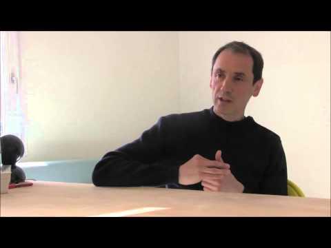 PIERRE JOSEPH INTERVIEW EXTRACT / FR