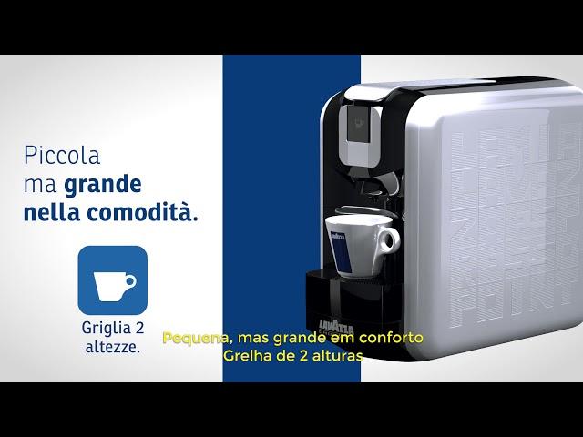 Máquina de Café Expresso - Lavazza EP Mini