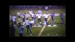 HS Football Running Back Class of 2015 Top vision