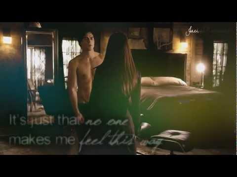 Damon Salvatore ♡ sexy back ←