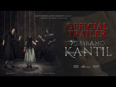 Kembang Kantil - Official Trailer