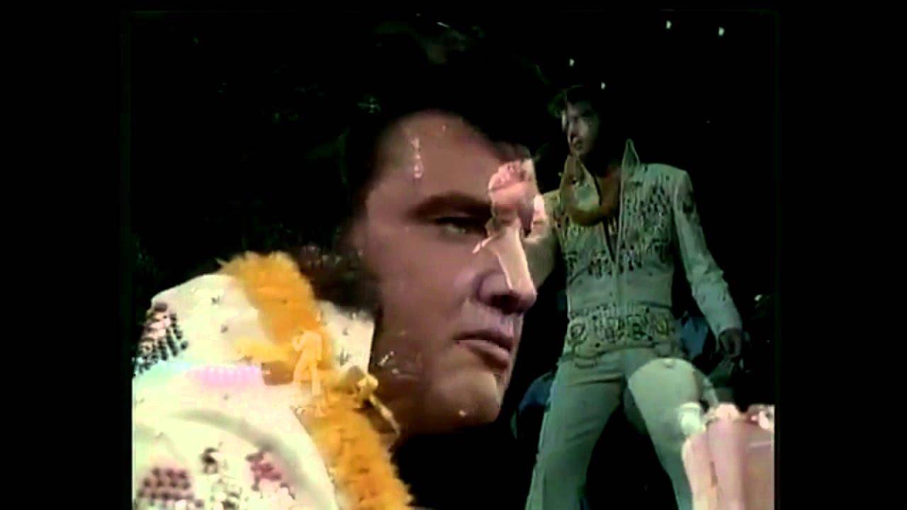 Hawaii Desktop Wallpaper Hd Elvis Presley My Way Aloha From Hawaii Concert 1973 Youtube