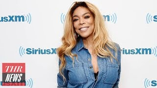 Wendy Williams Putting Talk Show On Hold to Focus on Health | THR News