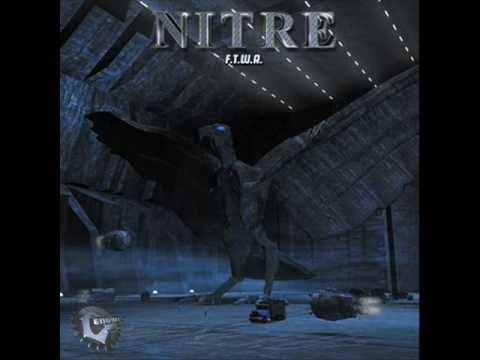 Nitre - Retro [Cenobite Records]
