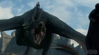 Game of Thrones Season 7 Episode 5 Preview HBO with Hungarian subtitles