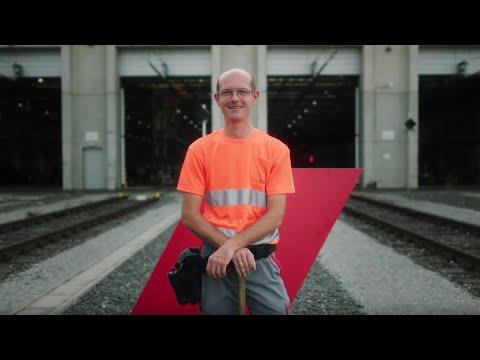 ÖBB Jobs mit Sinn: Wagenmeister