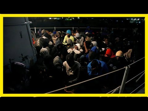 'it's like hell': inside libya's eu-backed abuse of migrants