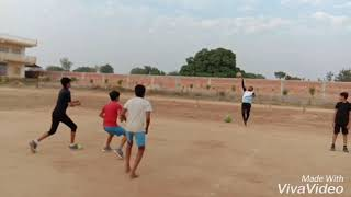 Partice time gujjar sports acadmy students