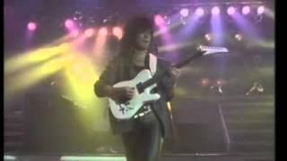 Europe - Cherokee (Live In America 1987)