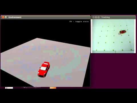 Feel3D: free viewpoint video.avi