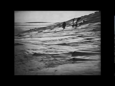 Angakok - Siberian Litany (Official Music Video)