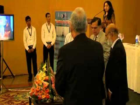 IMOL (INTERNATIONAL MARITIME OFFSHORE LOGISTICS) - 2011 (INAUGURATION)