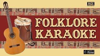 Chacarera del Rancho. Folklore karaoke. Chacarera para cantar