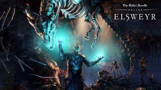 The Elder Scrolls Online: Elsweyr - Conversación con los desarrolladores sobre el Nigromante