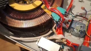видео Ремонт стабилизаторов напряжения