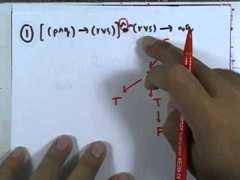 เลขกระทรวง เพิ่มเติม ม.4-6 เล่ม1 : แบบฝึกหัด1.7 ตอน1 ข้อ1-3