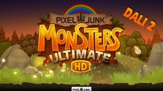 PixelJunk Monsters Ultimate PC Gameplay FullHD 1080p