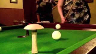 Bar Billiards ...like A Boss!