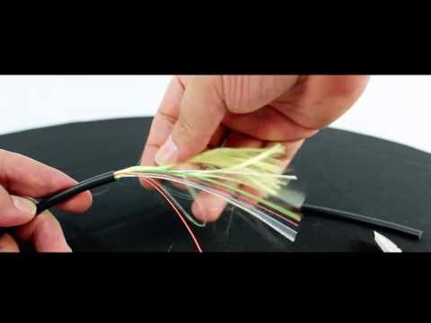 What is Fiber Optic Cable Part 4: Indoor Outdoor Rated Tight Buffered