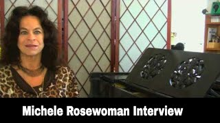 Michele Rosewoman Interview