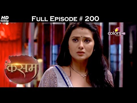 Kasam - 8th December 2016 - कसम - Full Episode (HD)