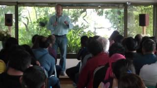 Alejandro González conferencia del 16 de agosto de 2015. (1/2)