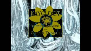 Watch Kayo Dot Immortelle And Paper Caravelle video
