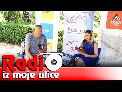 """Vahid Bašić, direktor JU """"Centar za zaštitu, promociju i razvoj turizma"""" Banovići - 20.08.2017."""