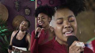BET Africa 2019 Soul Cyphers Group 1