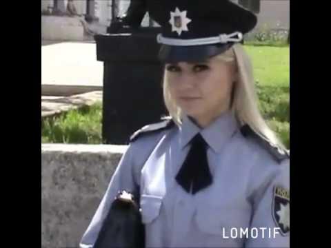 Полицейская Одессы-я просто похлопаю👏🏻👏🏻👏🏻