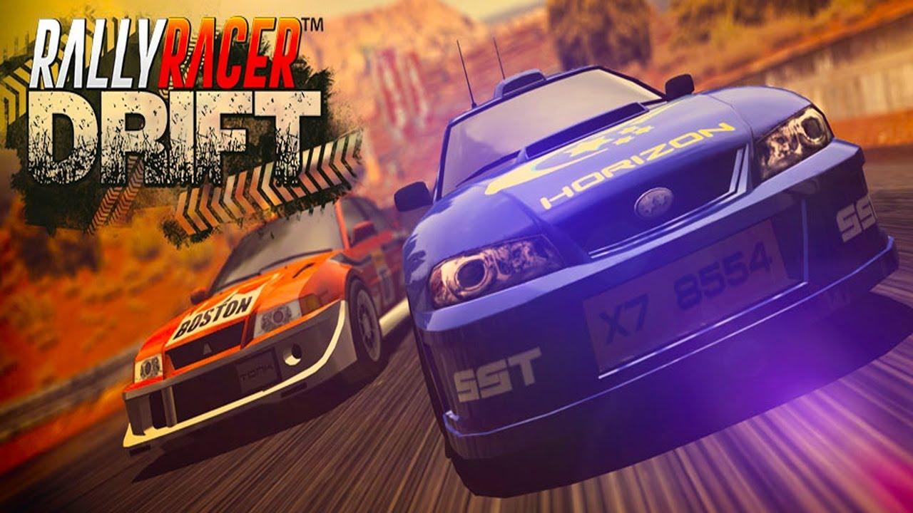 DRIVELINEu00a9 Rally, Asphalt and Off Road Racing [Android/iOS] Gameplay u1d34u1d30