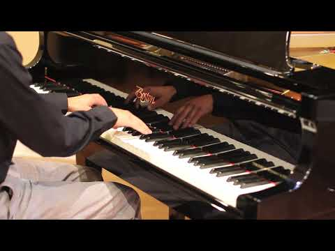 Pre-Owned Boston GP-178 | Beethoven | PianoWorks